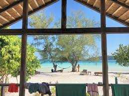 paradise found the cambodian island of koh rong samloem our