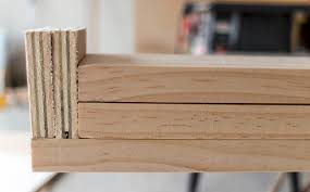 Building Kitchen Cabinet Boxes Wonderful How To Build Kitchen Cabinets Free Plans Part 12