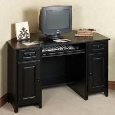 Ikea Computer Desk With Hutch by Corner Desk With Hutch Dark Home Pinterest Small Corner Desk