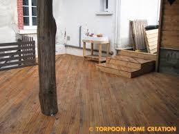 terasse en palette torpoon home creation terrasse en palettes et salon d u0027été