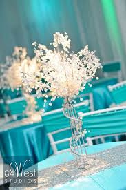 Silver Centerpieces For Table Best 25 Sweet 16 Centerpieces Ideas On Pinterest Sweet 15
