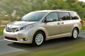 toyota ltd used 2015 toyota sienna for sale pricing u0026 features edmunds