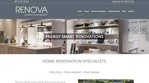 Interior Designer Website by Home Ridge Design Website Design And Development Wicklow