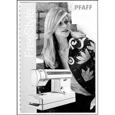 instruction manual pfaff freestyle 1522 sewing parts online