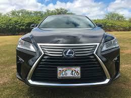 lexus rx 350 bluetooth audio 2017 used lexus rx rx 350 fwd at tca auto serving waipahu hi iid