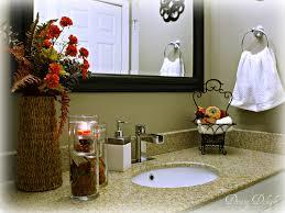 Romantic Bathroom Decorating Ideas Fall Bathroom Decorating Ideas Decorating Decoration And Bath