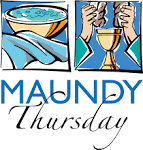 Top 10 HD Images, Greeting, Quotes of Happy Maundy thursday.