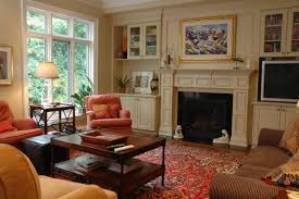Chocolate Living Room Furniture by Living Room Furniture Layout Ideas For Different Dimensions With