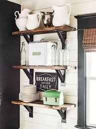 Kitchen Shelving Best 25 Wooden Floating Shelves Ideas On Pinterest Wood