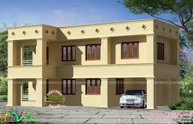 20 single story house plans 2500 sq ft 3 bedroom single single story house plans 2500 sq ft by arabic style flat roof home kerala home design