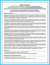 Banker Resume Example by One Of Recommended Banking Resume Examples To Learn