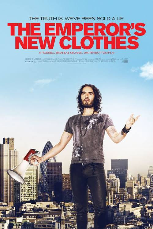 The Emperor's New Clothes (2015 film) t3gstaticcomimagesqtbnANd9GcScq3JDLzhdhLvnc