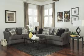 Grey Sofa And Loveseat Set Gayler Steel Living Room Set From Ashley 41201 38 35 Coleman