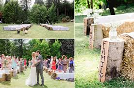 terrific planning a small backyard wedding pictures design ideas