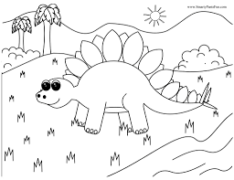 coloring pages photo dinosaur colouring images dinosaur coloring
