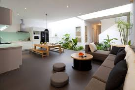 interior design close to nature rich wood themes and indoor all