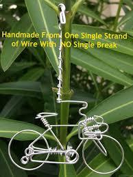 amazon com handmade christmas road bike ornaments decorations