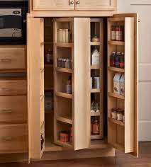 Kitchen Stand Alone Pantry by Freestanding Pantry Cabinet Vintage Kitchen Design With Space