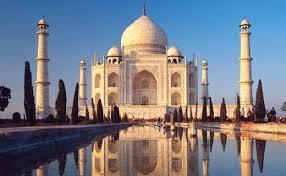 Đền Mohat Taj (Ấn Độ)