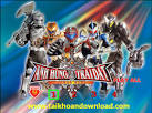 HCM - DVD Trọn bộ: Siêu nhân Sấm Sét,Siêu Nhân Cơ Động,Siêu Nhân <b>...</b>