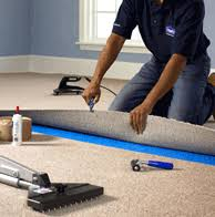 Carpet Professional Stories: Installer Seams to Vanish
