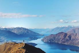 New Zealand is popular for its beautiful  remote landscapes