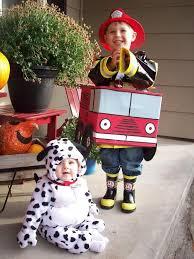 Halloween Costumes Firefighter 20 Diy Fireman Costumes Ideas Brother