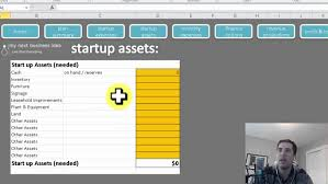 Starting A Business Plan Template Free Business Plan Template How To Create A Startup Business