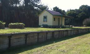 Fish Creek railway station