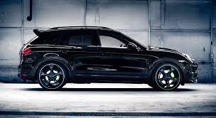 Porsche Cayenne Black - porsche cayenne black hd hd desktop wallpapers 4k hd