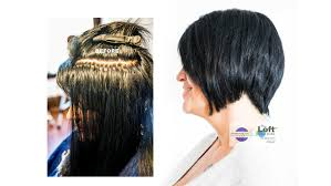 Human Hair Glue In Extensions by Hair Extensions Ma L Hair Extensions Western Ma L Hair Extension Video