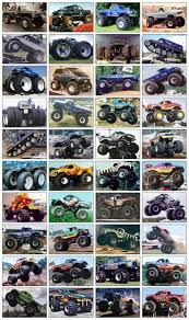 bigfoot king of the monster trucks 49 best monster trucks images on pinterest monster trucks big
