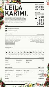 Creative Resume Template  Cover Letter  Word  Modern Simple       professional Hloom com
