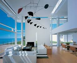 Modern Home Designs for Beach Houses