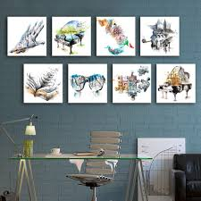 online get cheap fantasy painting aliexpress com alibaba group