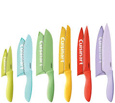 Japanese Style Kitchen Knives Knife Sets U2014 Knives U2014 Kitchen U0026 Food U2014 Qvc Com