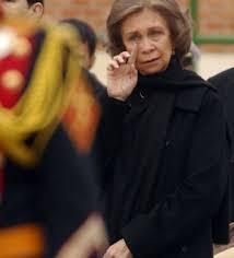 La muerte de Ana Medina Fernández de Córdoba, hija de la duquesa de Medinaceli, fallecida el pasado siete de marzo, ha sido uno de los golpes más duros que ... - 50medina-300
