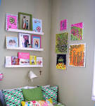 Cool Wall Decorating Ideas To Fills The Blank Wall In Contemporary ...