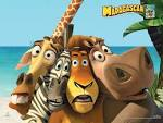 Wallpapers Backgrounds - CARTOON WALLPAPERS 6 (cartoon wallpapers madagascar 6 search best 1024x768)