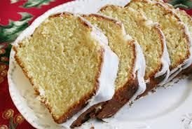 Eggnog Bread,