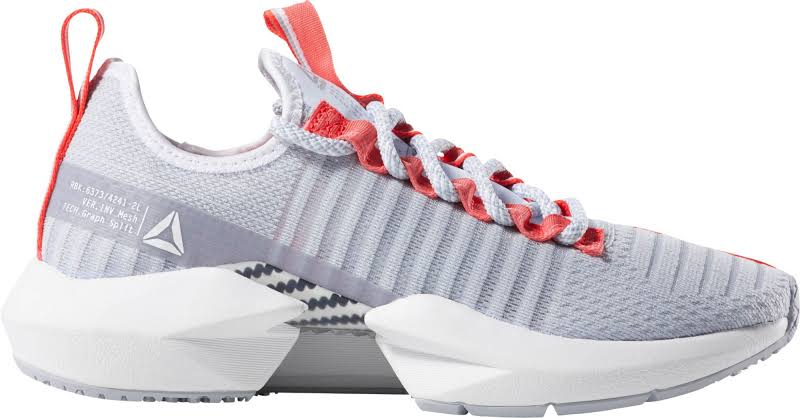 Reebok Sole Fury Se Gray Running Shoes