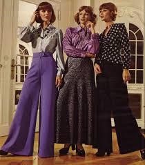 70 S Fashion Fashion Trends Of U002770s U2013 Which Fashion