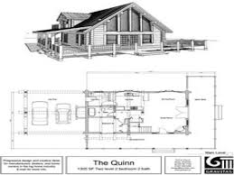 brilliant cabin floor plans with loft to decor