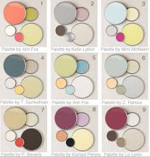 color palettes for home interior best decoration color palettes color palettes for home interior entrancing design color palette for home interiors paint palette for home