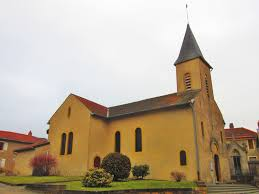 Pouilly, Moselle