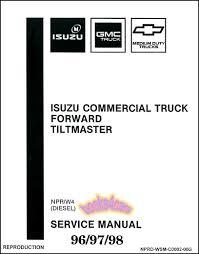 gmc shop service manuals at books4cars com