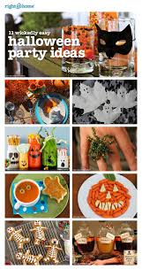 Scary Ideas For Halloween Party by 220 Best Halloween Parties For Kids And Adults Images On Pinterest
