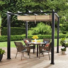 Small Pergola Kits by Pergola Outdoor Accessories