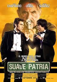 Suave Patria (2012)