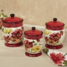 Country Canister Sets For Kitchen 100 Kitchen Canisters Sets Vintage Kitchen Canister Set